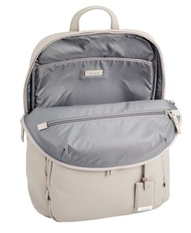 Halle Leather Backpack Voyageur