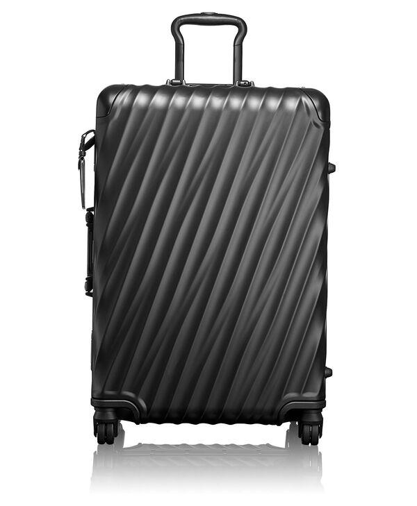 19 Degree Aluminum Short Trip Packing Case