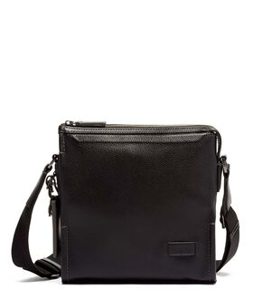 Shelton Crossbody Leather Harrison