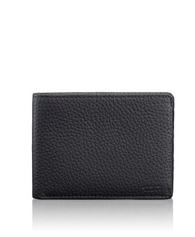 TUMI ID Lock™ Double Billfold Holiday Mens