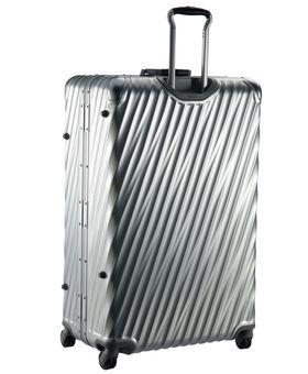 Worldwide Trip Packing Case 19 Degree Aluminium