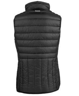 TUMIPAX Women's Vest L TUMIPAX Outerwear