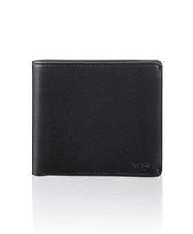 Global Center Flip Coin Wallet Nassau