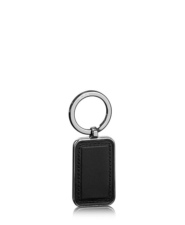 Key Fobs Embossed Patch Key Fob