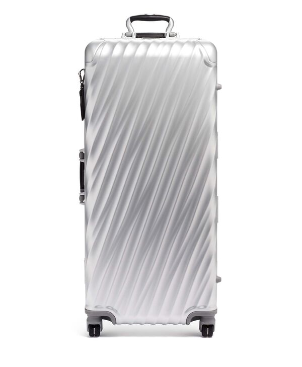 19 Degree Aluminum Rolling Trunk