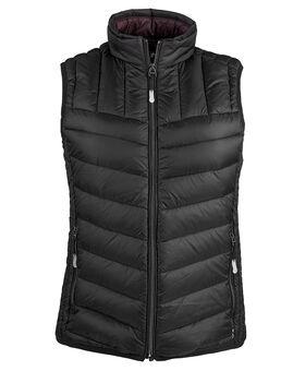 TUMIPAX Women's Vest TUMIPAX Outerwear