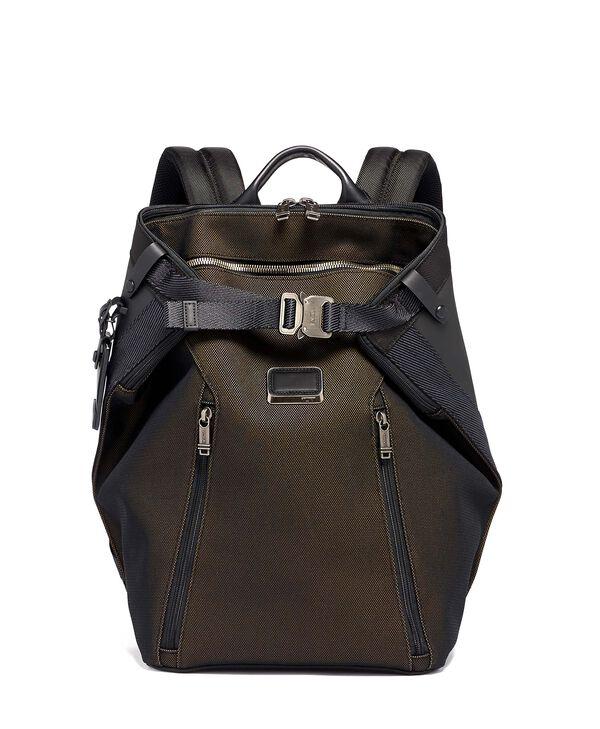 Alpha Bravo Grant Backpack