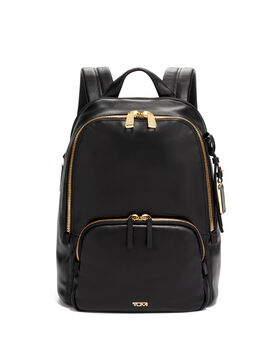 Hannah Backpack Leather Voyageur