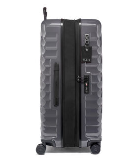 Extended Trip Expandable 4 Wheeled Packing Case 19 Degree
