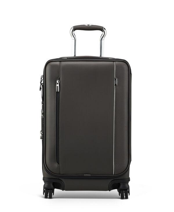 Arrivé International Dual Access 4 Wheeled Carry-On