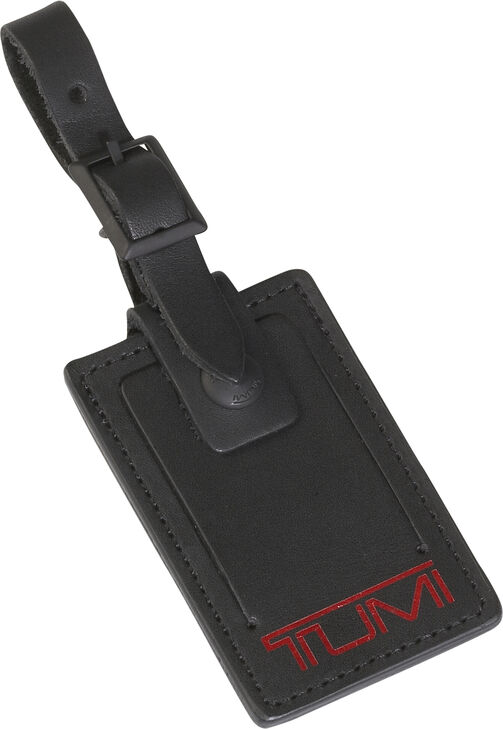 Alpha 2 Luggage Tag - Medium