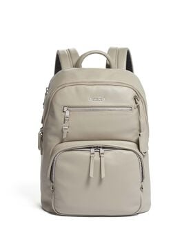 Hilden Backpack Leather Voyageur