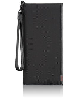 TUMI ID Lock™ Zip Travel Case Alpha