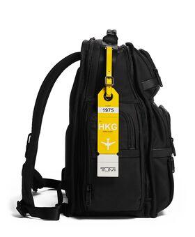 Hong Kong Luggage Tag Travel Accessory