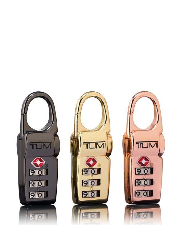 Travel Accessory TSA Lock Box Set of 3