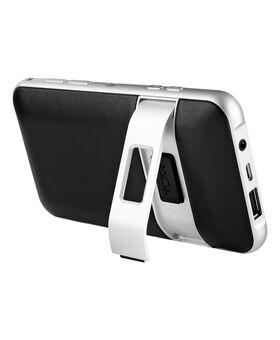 Wireless Portable Speaker with Powerbank Electronics