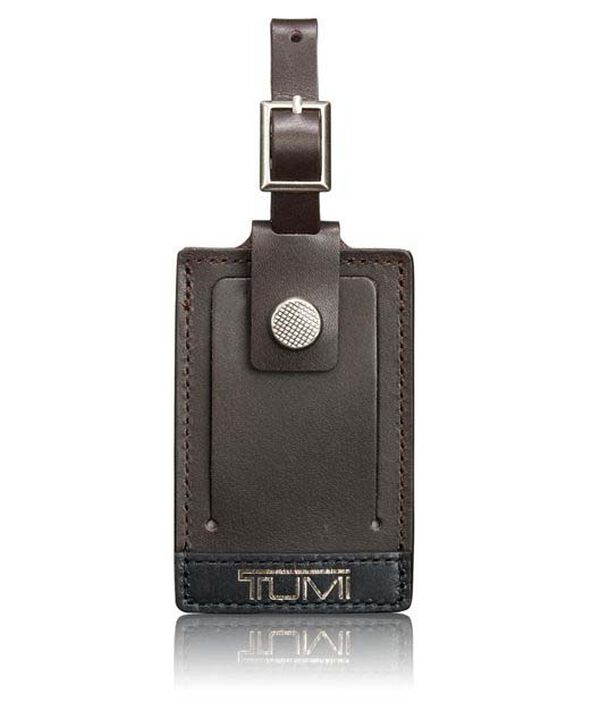 Alpha Bravo Alpha Bravo Luggage Tag - Large