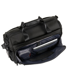 Framed Soft Duffel Alpha 2