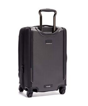 International Dual Access 4 wheeled carry-on Ashton