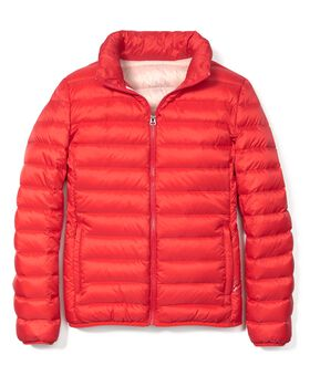 Women's - Clairmont Packable Travel Puffer Jacket S TUMIPAX Outerwear