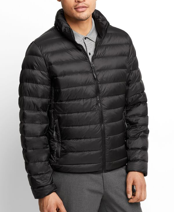 TUMIPAX Outerwear Patrol Packable Travel Puffer Jacket M