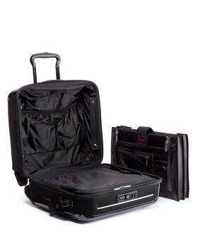 Compact 4 Wheeled Brief Tumi V4