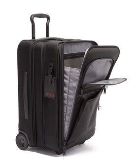 International Expandable 2 Wheeled Carry-On Alpha 3