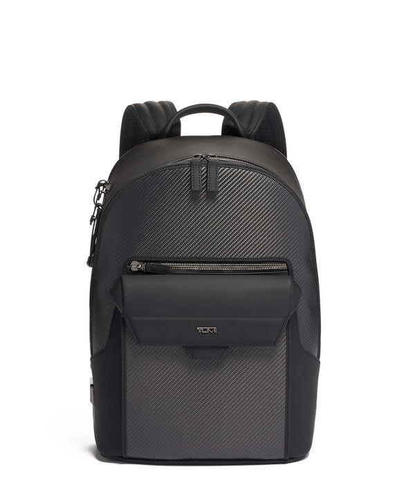 Ashton Marlow Backpack