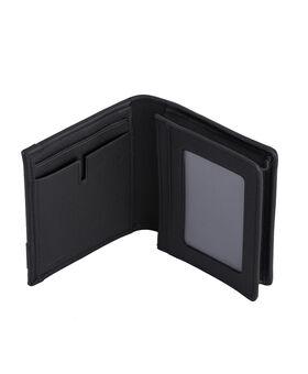 TUMI ID Lock™ Gusseted Card Case Alpha