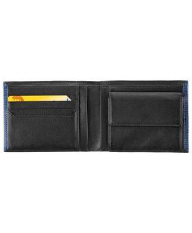 TUMI ID Lock™ Global Wallet with Coin Pocket Monaco