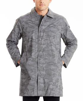 Men's Reflective Rain Coat S TUMIPAX Outerwear