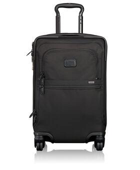 International 4 Wheeled Office Carry-On Alpha 2