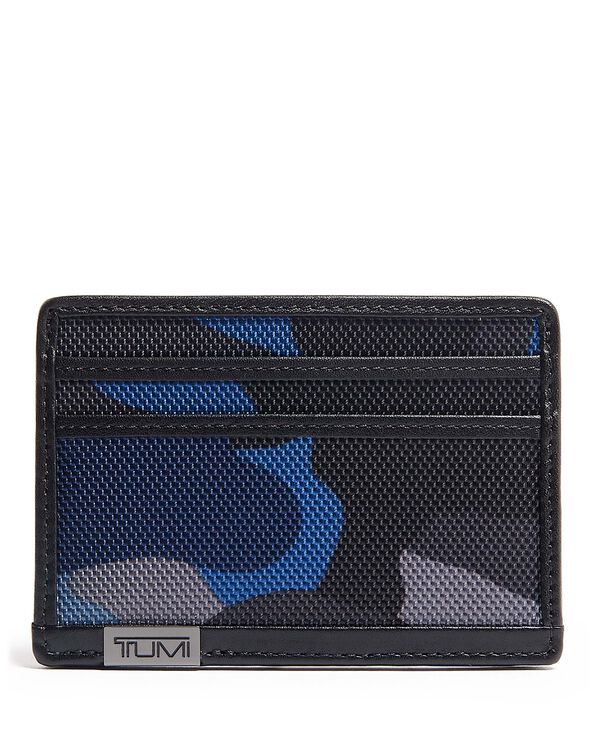 Alpha Slim Card Case