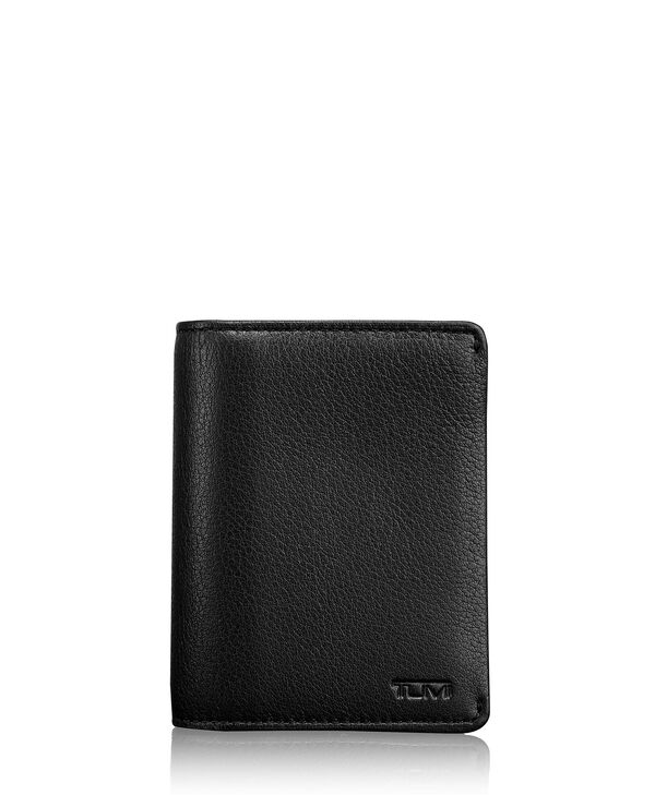 Nassau TUMI ID Lock™ Gusseted Card Case